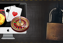 Is it safe to play casino online